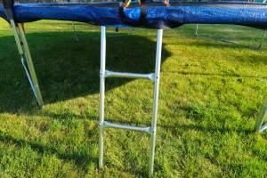 Ladder 86 cm batrooni jaoks 10-14FT