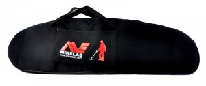 Minelab Pro Deluxe Large Carrying Bag (3011-0277)