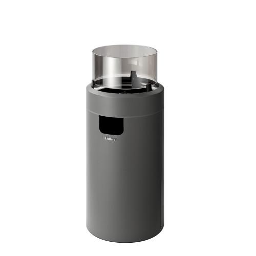Gaasikamin infrapunasoojendi Enders NOVA LED M GREY/BLACK