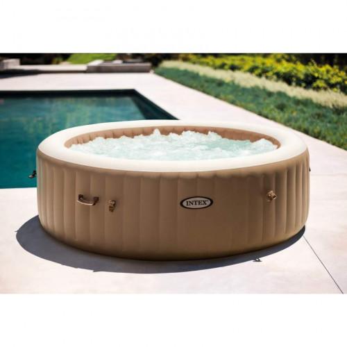Intex PureSpa Bubble Therapy - bassein-mullivann 6 inimesele (28428)