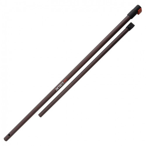 Universal carbon shaft for detectors Equinox LS Red-Belly Black