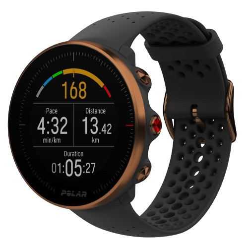 Spordikell POLAR VANTAGE M BLACK-COPPER, M/L