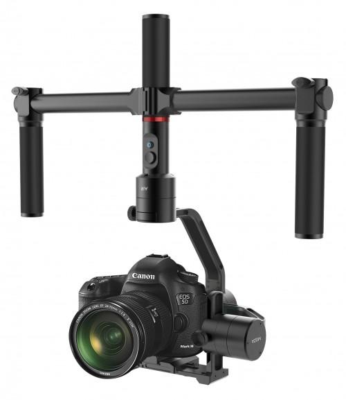 Elektrooniline stabilisaator kaamera MOZA AIR jaoks