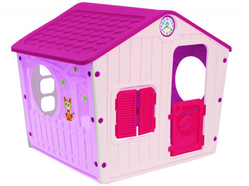 Mängu maamajake Starplay, Pink