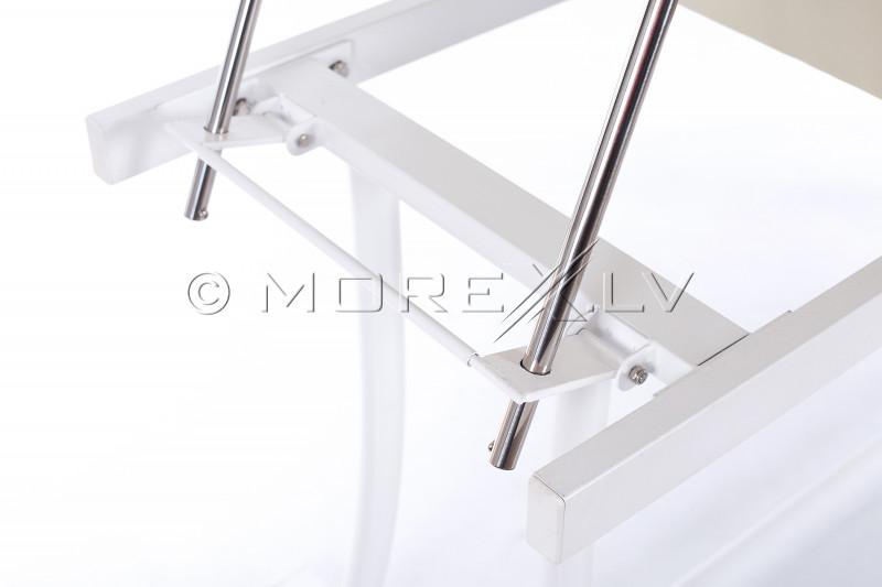 Massaažilaud Steel-2 Beige
