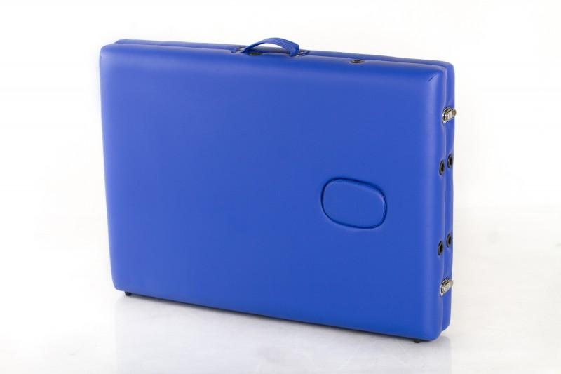 RESTPRO® Classic-2 Blue massaažilaual (diivan)