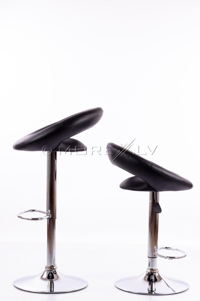 Bar chair B02 black